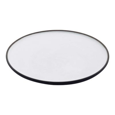 crockery-side-plate-diana-white-round