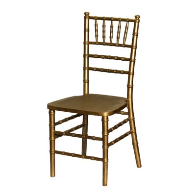 furniture chairs tiffany chair gold EHIRE