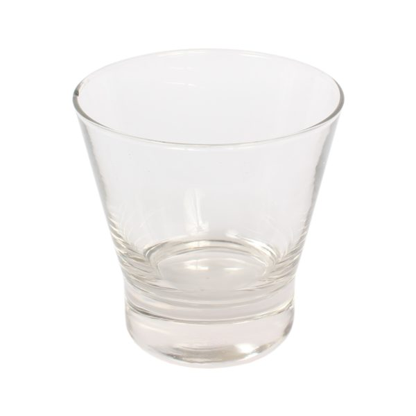 Classic Tumbler Glass 300ml For Hire EHIRE