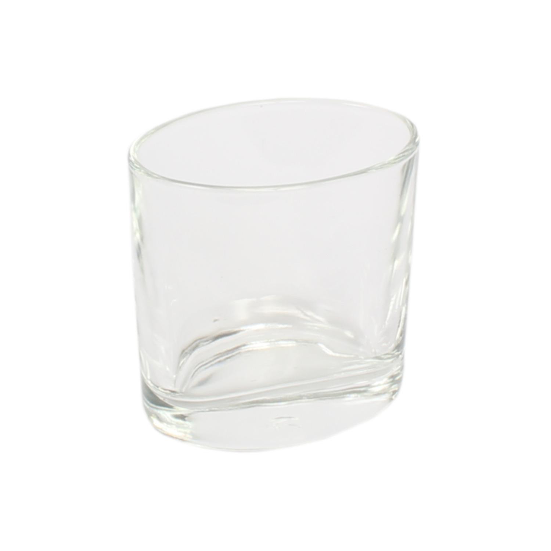 Ellipse Glass 110ml Ehire
