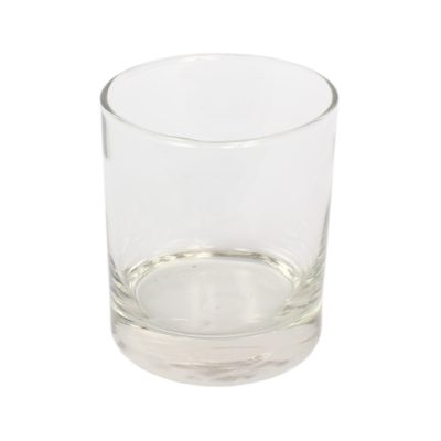 Manhattan Tumbler Glass 200ml For Hire EHIRE