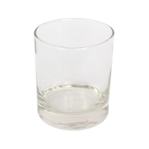 Manhattan Tumbler Glass 200ml For Hire EHIRE