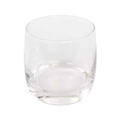 Mondial Tumbler Glass 250 ml for hire