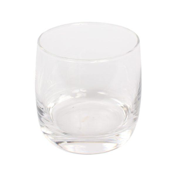 Mondial Tumbler Glass 250 ml for hire
