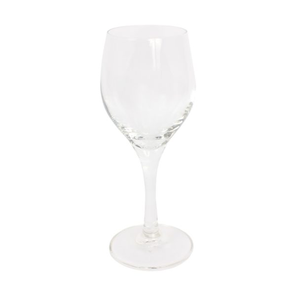 Mondial white wine glass 350 ml for hire