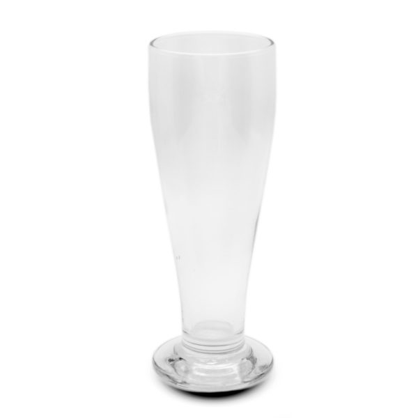 Pilsner Beer Glass 300 ml for hire