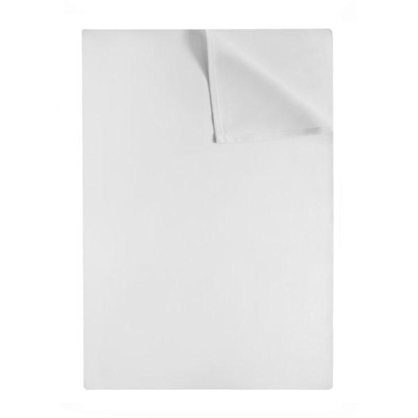 standard white linen serviette