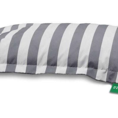 entertainment-poolpillow-grey-and-white-stripe