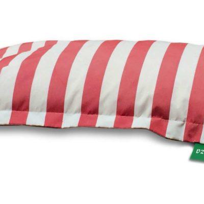 entertainment-poolpillow-red-and-white-stripe