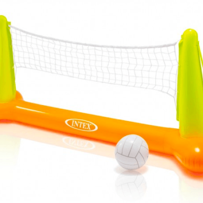 Intex Inflatable Pool Volleyball For Hire EHIRE