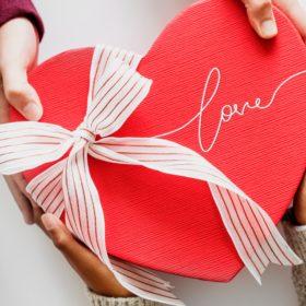 Valentines Day Ideas banner image