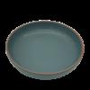 Blue Salad Bowl