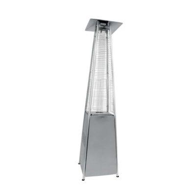 pyramid-heater