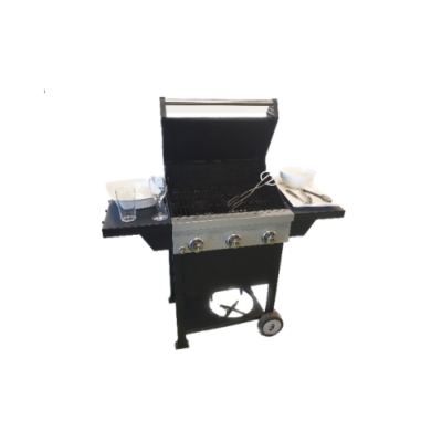 Gas Braai Bundle