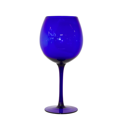 glassware-wine-and-goblet-royal-blue-wine-glass-for-hire