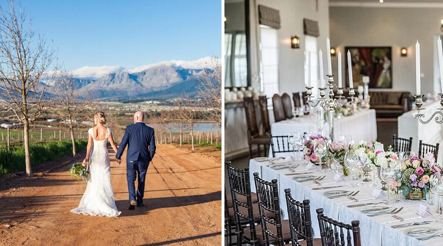 nantes wine estate wedding venue stellenbosch