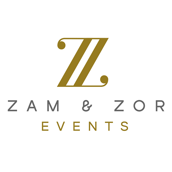 zam & zor events and wedding planning services in cape town