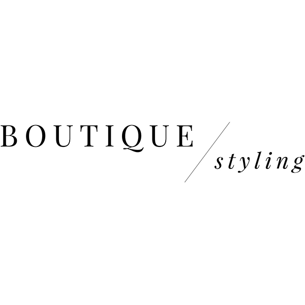 boutique styling wedding planning services