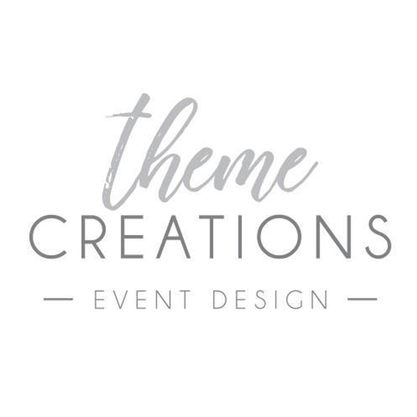 theme creations event and wedding designs services