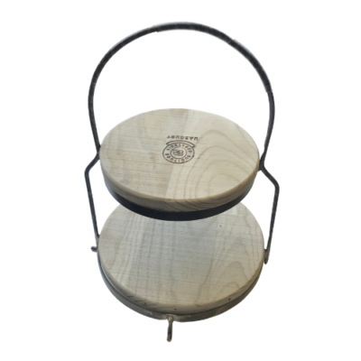 2-tier-wood-and-metal-cheese-stand-30cm