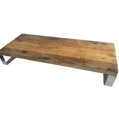 rectangle-wood-serving-board-with-metal-handles