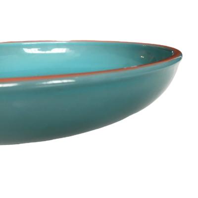 turquoise-shallow-salad-bowl