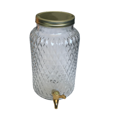 juice-dispenser-with-gold-lid-5-5l