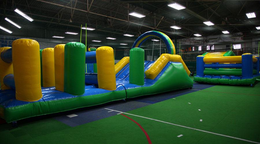 bounce world jumping castles