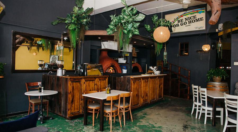 dizzys bar and restaurant