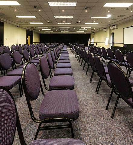 belmont room venue