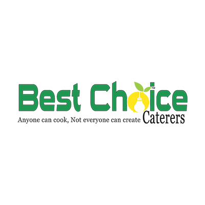 best choice caterers logo