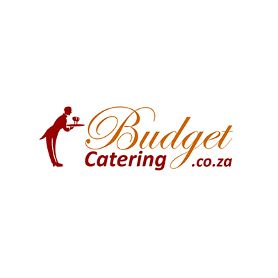 budget catering logo