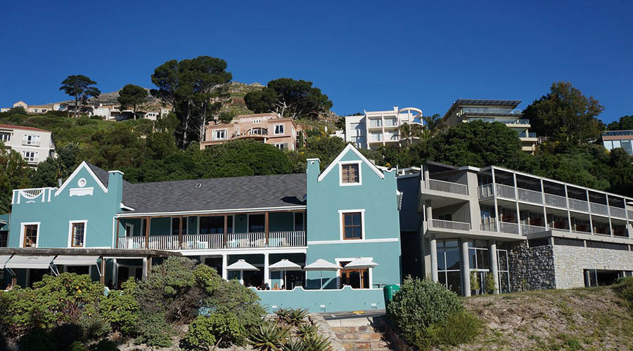 chapmans peak hotel and conference venue