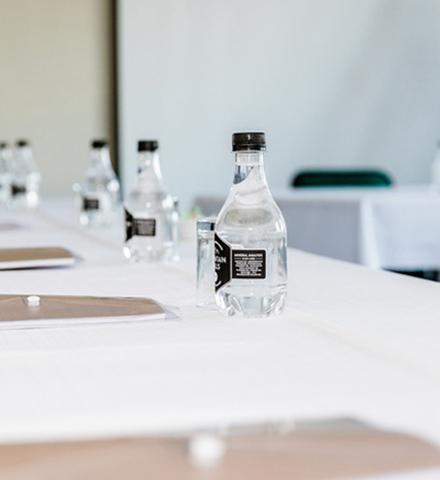 conference venue facilities