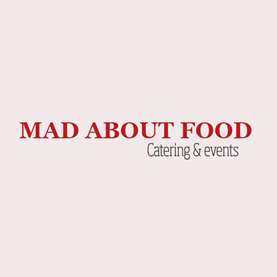 mad about food catering and events