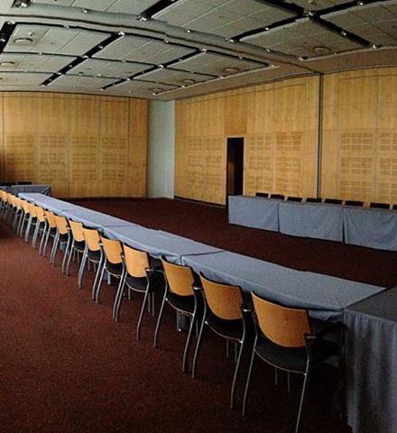 meeting room venue