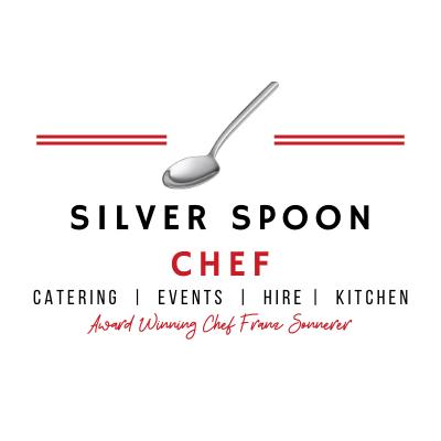 silver chef spoon
