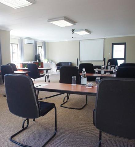 oak view room conference venue